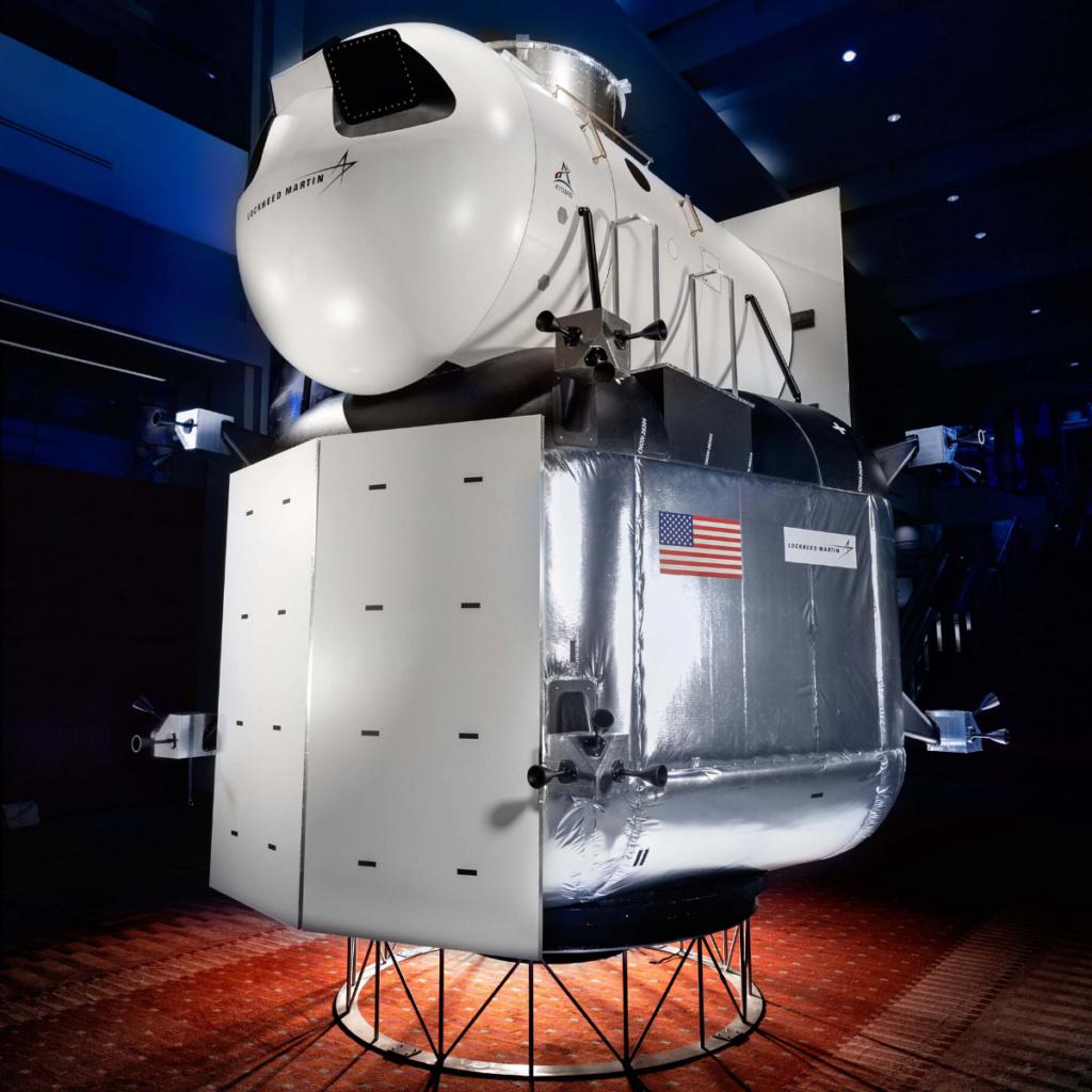 Genèse du programme lunaire Artemis - Page 8 Ascent10