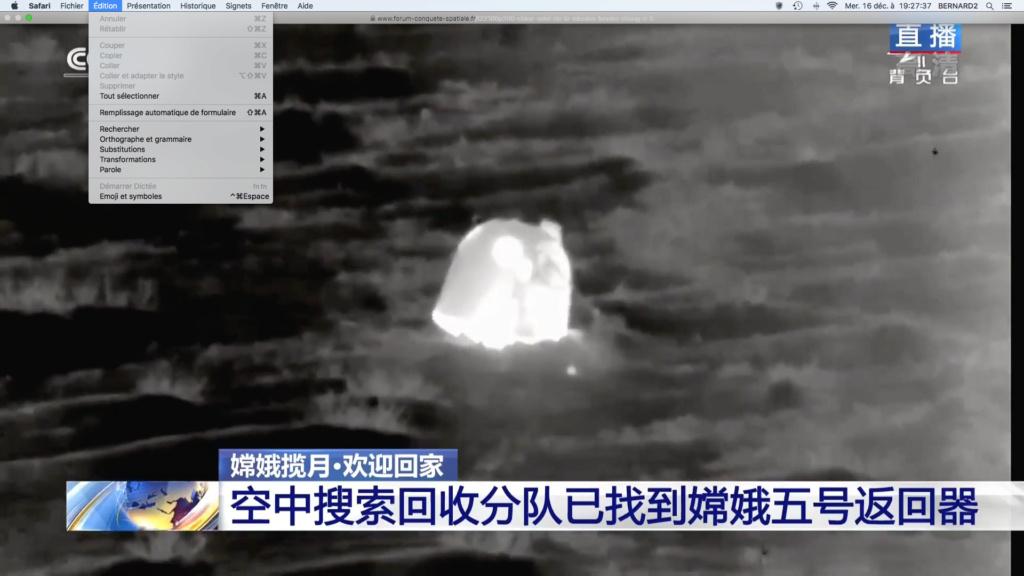 Suivi de la mission lunaire Chang'e-5 - Page 10 Captur11