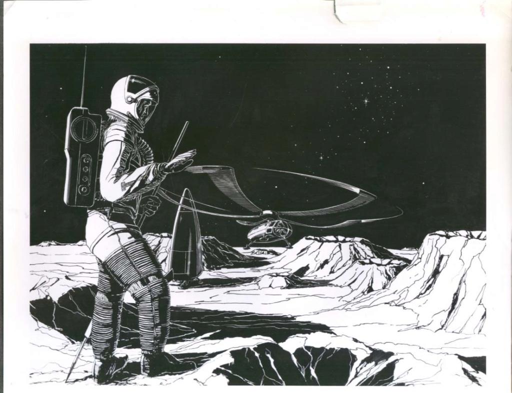 Dragonfly - Drone-Hélicoptère sur Titan (2027) - Page 2 Kaman_10