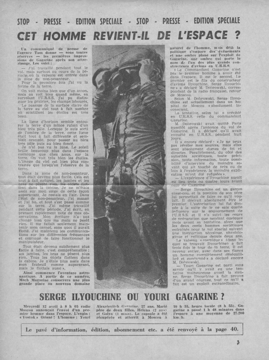 Youri Gagarine (1934-1968) - Page 6 Mach_m10