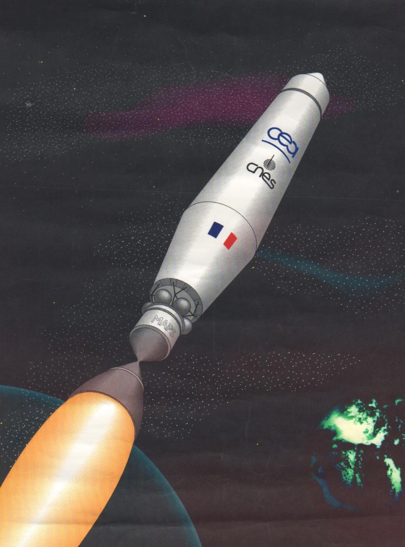 [Blue Origin] Démonstrateur nucléaire DRACO Maps_110