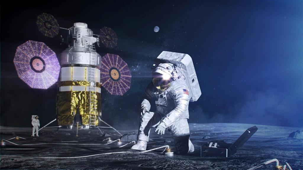 [Artemis] Combinaisons lunaires Xemu-e10