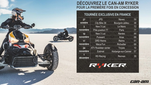Canam Spyder RT - Page 3 44689910