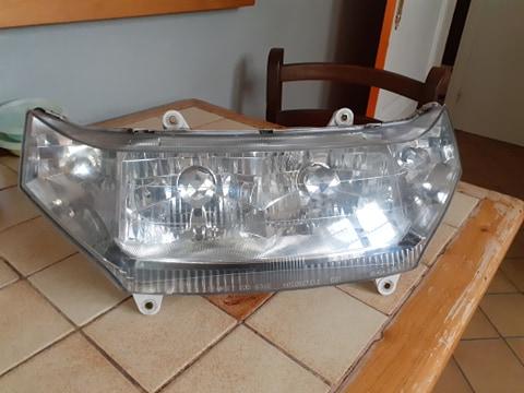 Ampoule de phare 1500 import 89839010