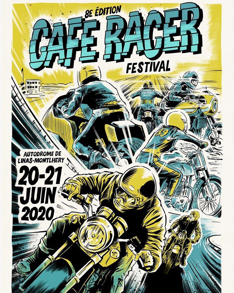 Café Racer : Son histoire en 12 points Cafe-r10