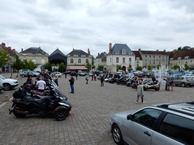 Rassemblement Spyder-Gold Bourgueil (37) mai 2019 Dscn5919
