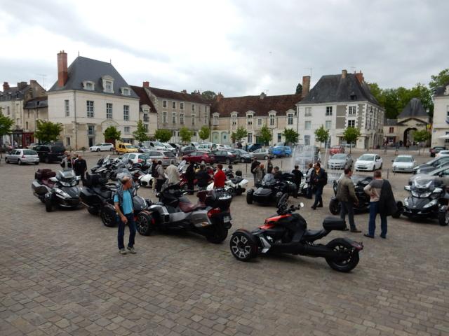 Rassemblement Spyder-Gold Bourgueil (37) mai 2019 Dscn6011