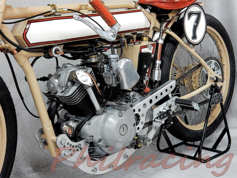 Boardtrack racer projet Philgold - Page 7 Dscn9018