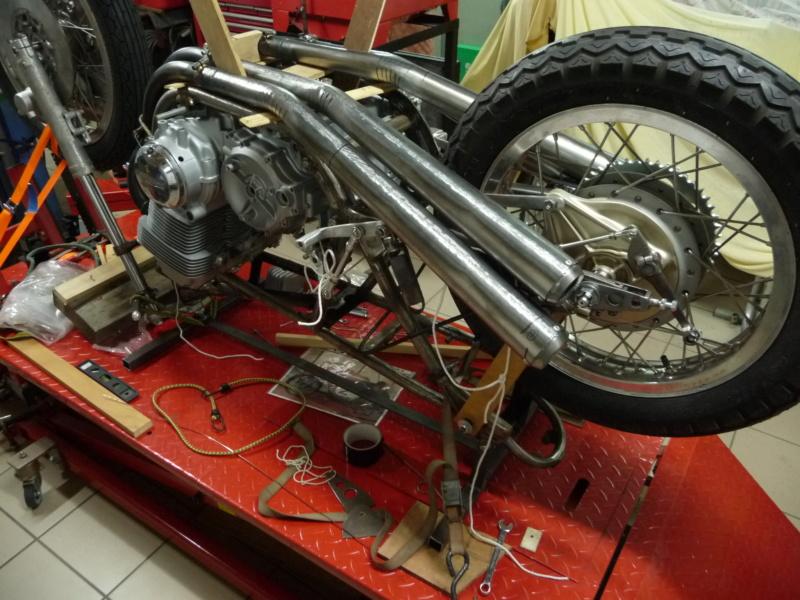 La chasse aux motos bruyantes est lancée en Allemagne P1290410