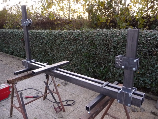"""Nouveau projet motorbike Philgold """"By Philracing"""" P1300729"""