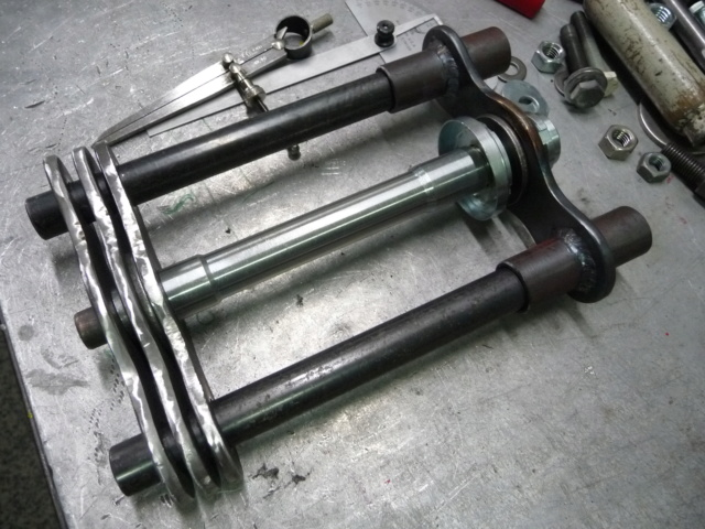 """Nouveau projet motorbike Philgold """"By Philracing"""" P1300733"""