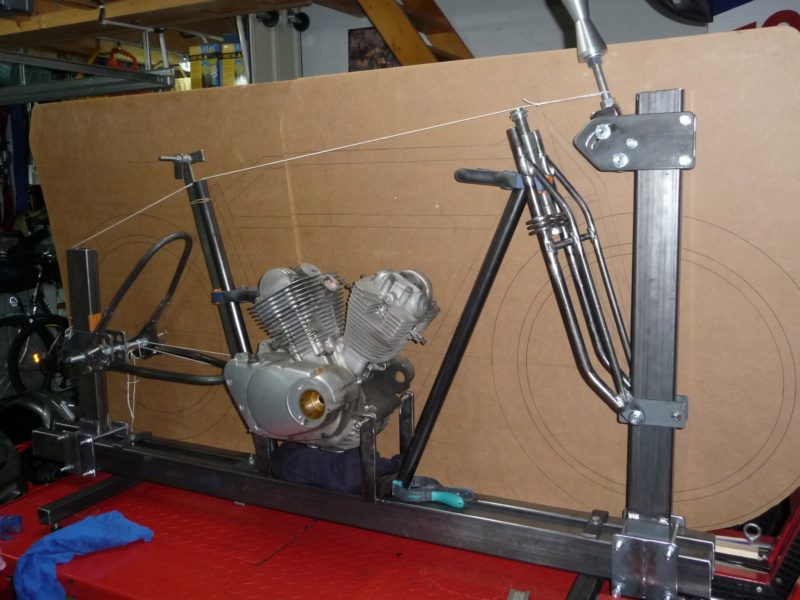 """Nouveau projet motorbike Philgold """"By Philracing"""" - Page 2 P1300922"""