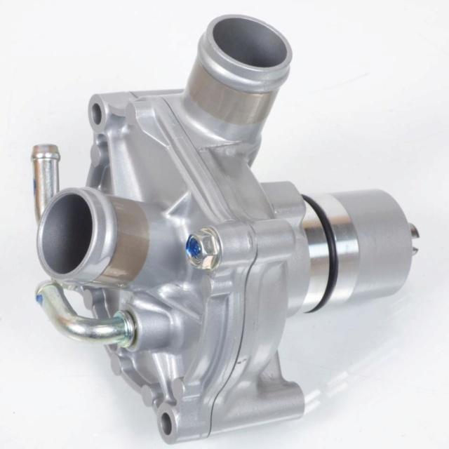 Dépose de la pompe à eau S-l16013