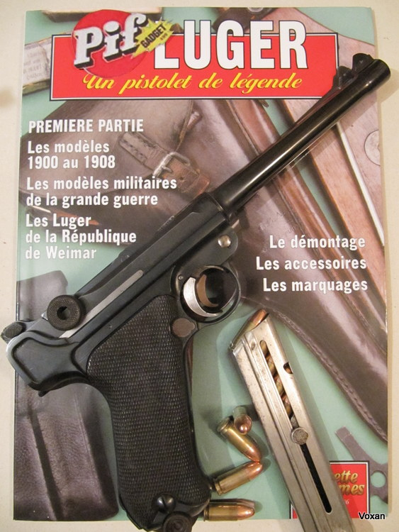Les Luger DWM de la marine impériale allemande. - Page 2 1-img_13