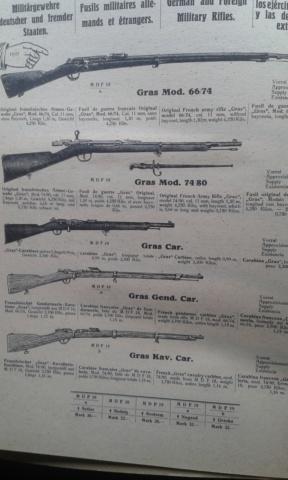 Fusil gras 1874 calibre 16 - Page 2 20200616
