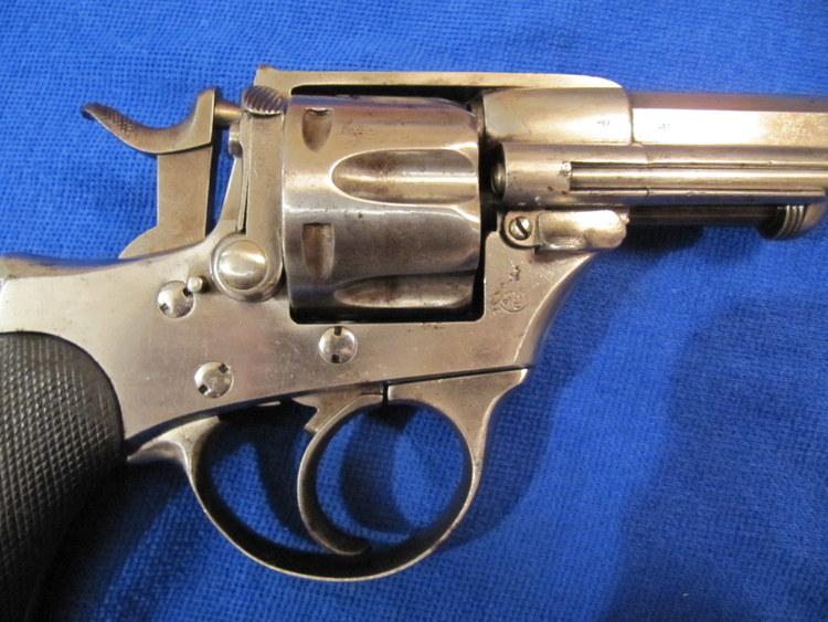 Revolver d'ordonnance 72/78 30-img13