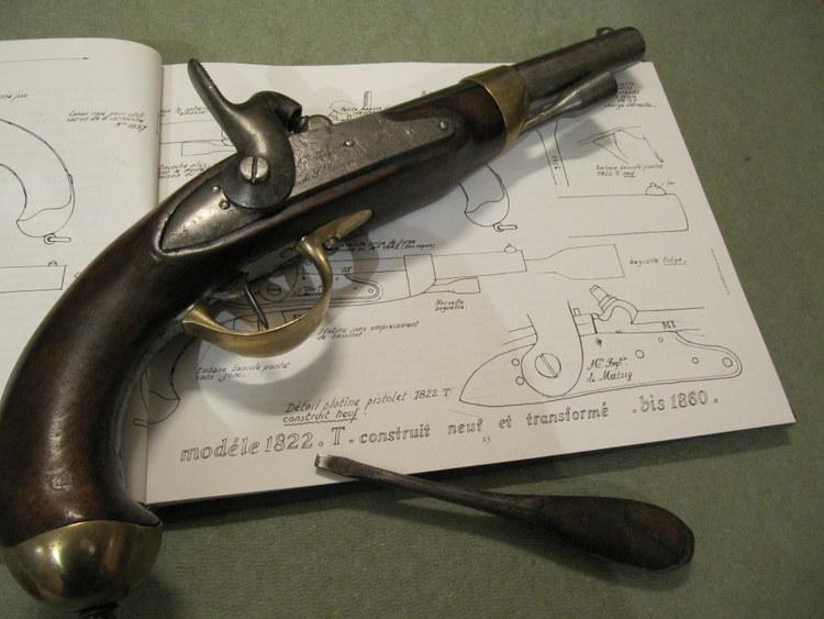 Que faire à ce pistolet 1822 TBis ? - Page 2 56-img10