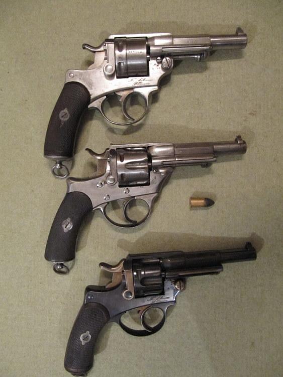 Revolver d'ordonnance 72/78 73-img10