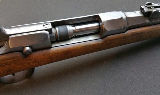 """kit de conversion """"cartouche métallique"""" pour CHASSEPOT par H&C - Page 5 77788610"""