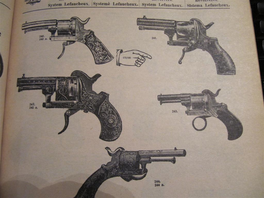 Revolver Lefaucheux Img_4511