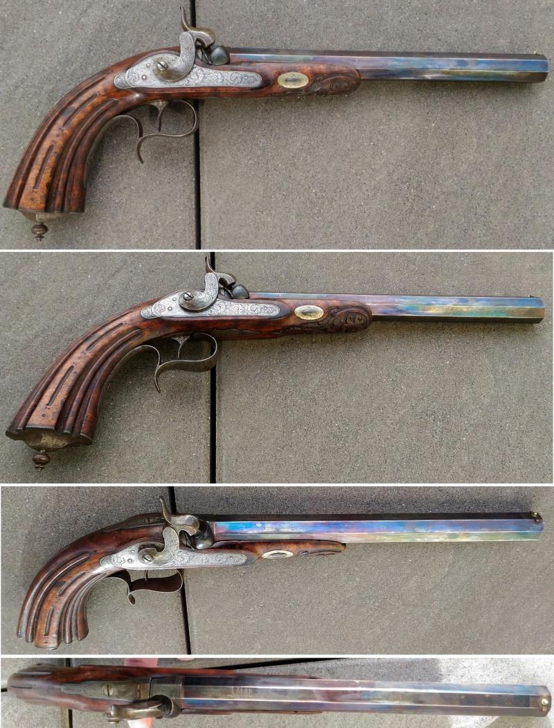 Pistolets Le Page ainé à Paris Oykx4u10
