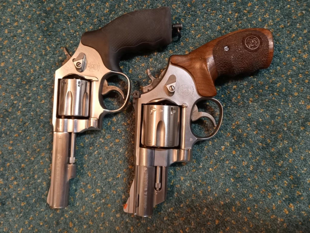 Smith & Wesson mod 64 Thumbn21