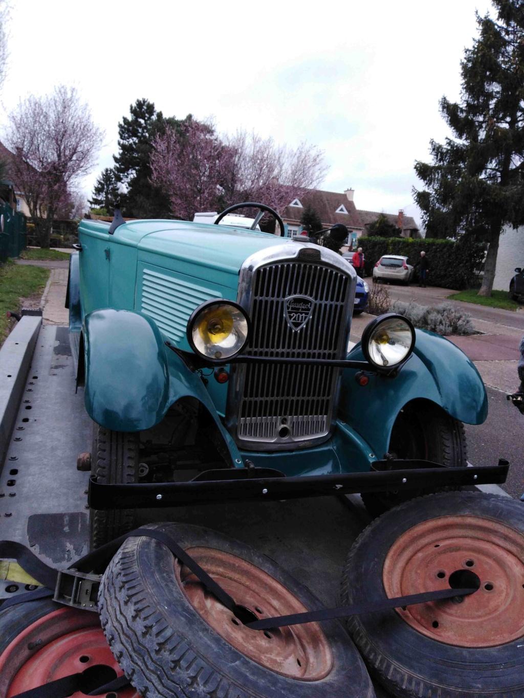 Restauration d'un roadster 201 de 1932 Img_2012