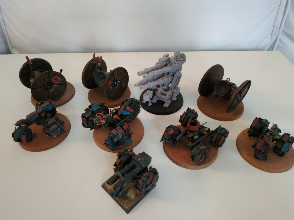 [Vente/Achat] 40k Chaos, Orks, Space Marine - Page 3 Img_2010