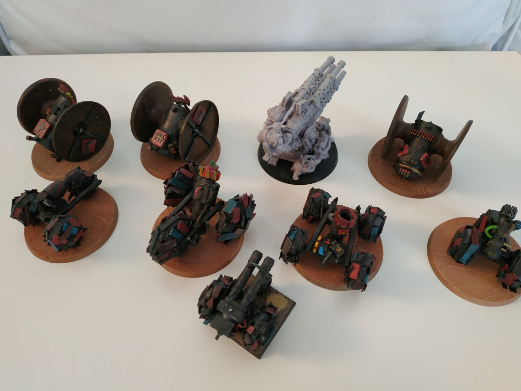 [Vente/Achat] 40k Chaos, Orks, Space Marine - Page 3 Img_2011