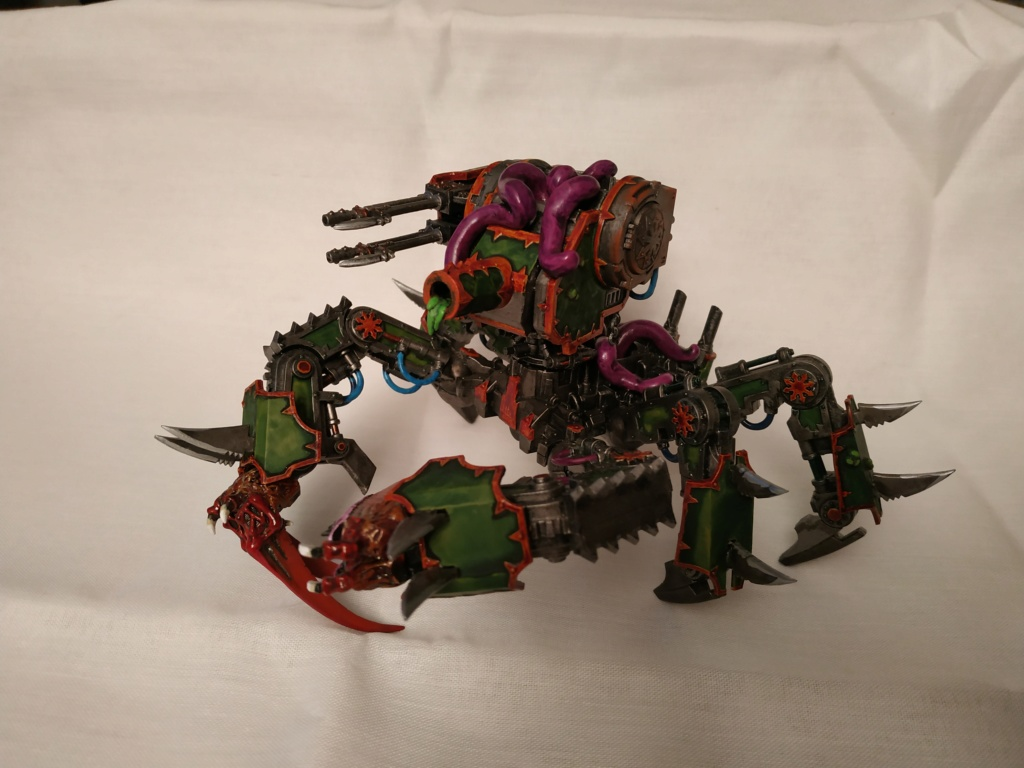 [Vente/Achat] 40k Chaos, Orks, Space Marine - Page 3 Img_2013