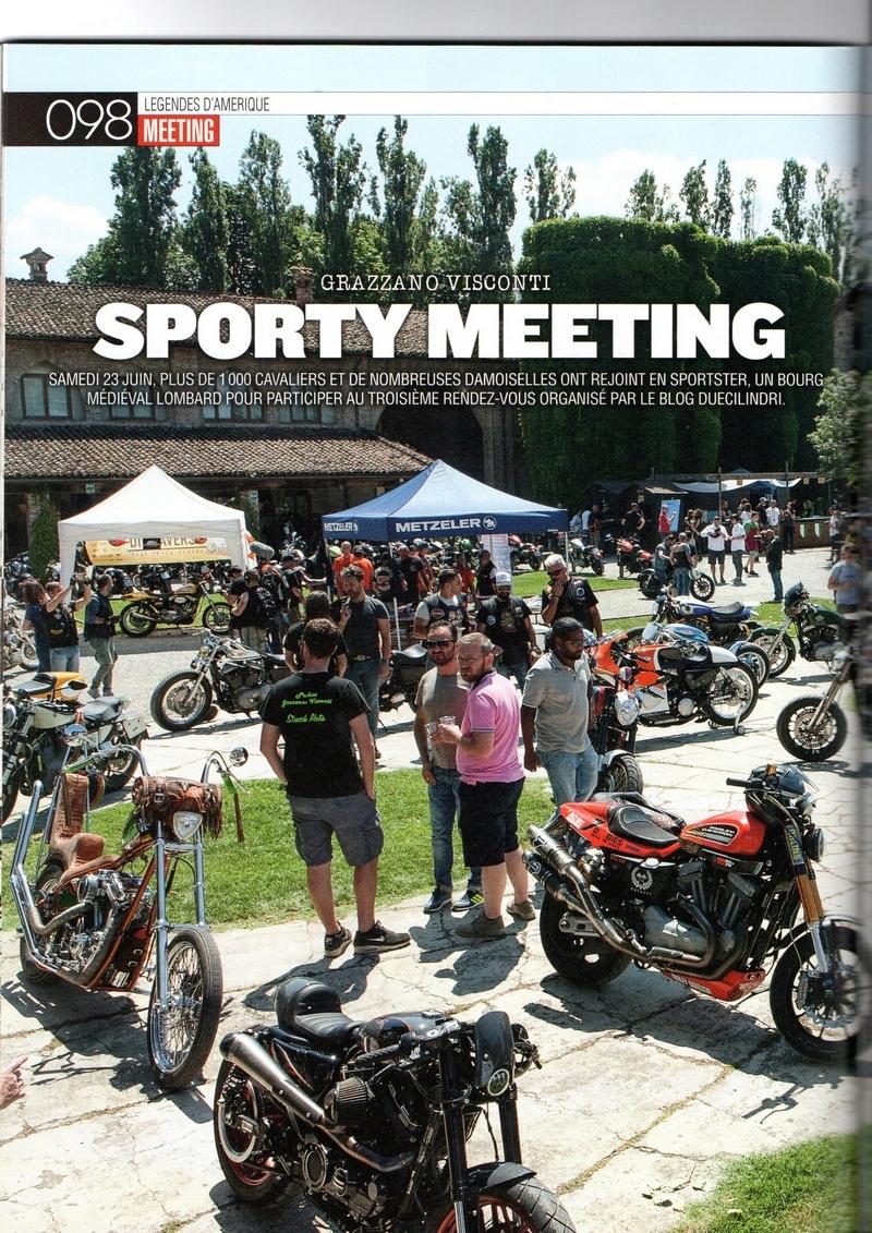 SPORTY MEETING ITALIA Meetin10