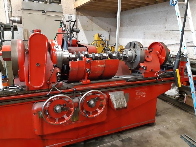 Rectification moteur... une bonne adresse 20191024