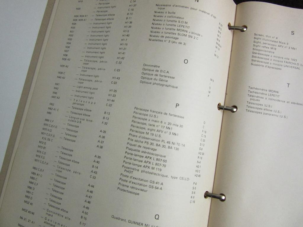 Documentation optique ESC - NOV 3 A CLOTURER Img_4722
