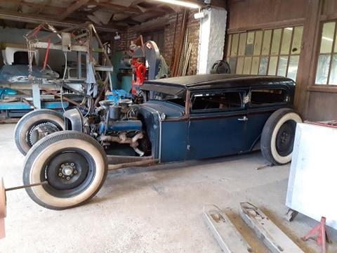 Chevy 28 Tudor de Mickey - Page 11 71587910