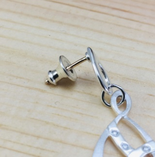 Nouvelles Boucles d'oreilles  Img_2513