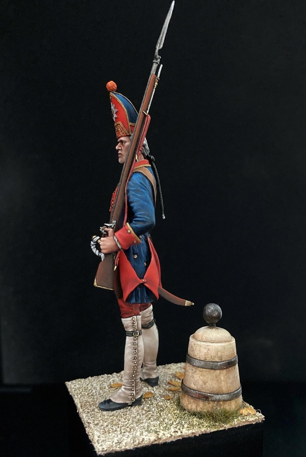 GRENADIER PRUSSIEN DE LA GARDE DE POTSDAM 1720 Img_0211