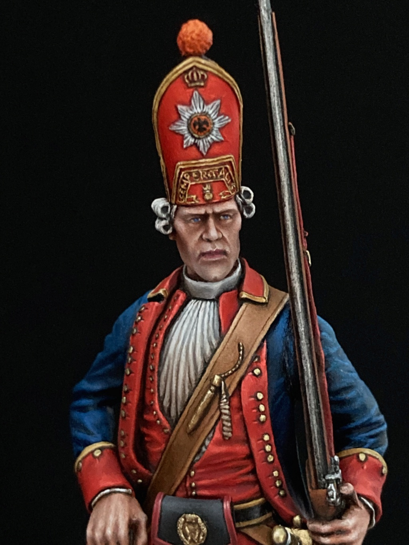 GRENADIER PRUSSIEN DE LA GARDE DE POTSDAM 1720 Img_0216