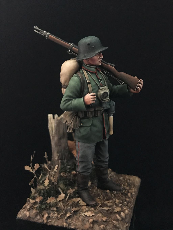 FANTASSIN ALLEMAND 1916 Img_3227