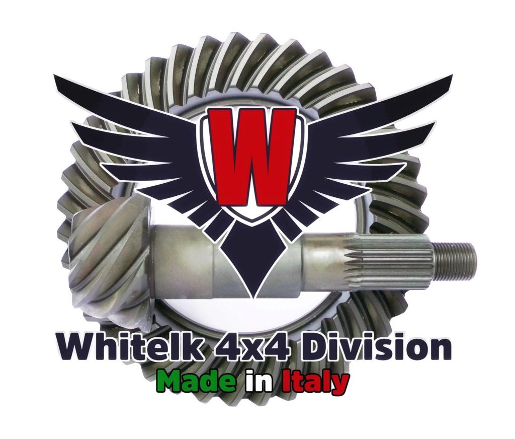 Whitelk: conseguenze dell'uso di lubrificante errato, o livello basso dell'olio nel differenziale  18805510