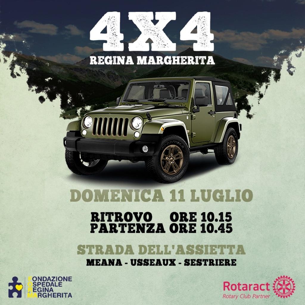 4x4 Regina Margherita - Domenica 11 Luglio STRADA DELL'ASSIETTA Img-2010