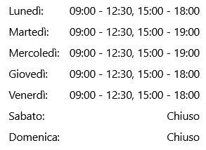 Grafichiamo Torino si evolve e diventa WRAPPING MANIA!  Orari10