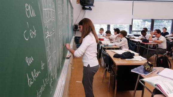 Un nouveau départ pour les lycées français de l'étranger ? 15941910