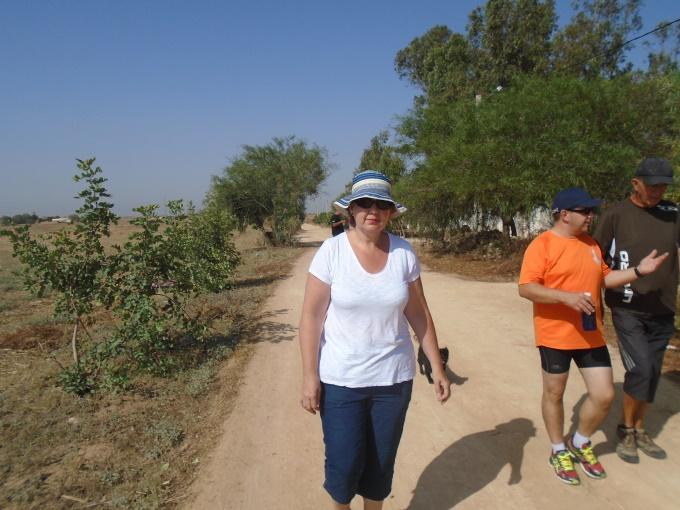 06/08 - marche sportive :  à l'ombre des cocotiers ! 210