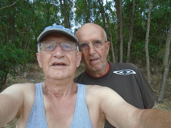 09/08 - marche sportive :  au golf Pullman 211