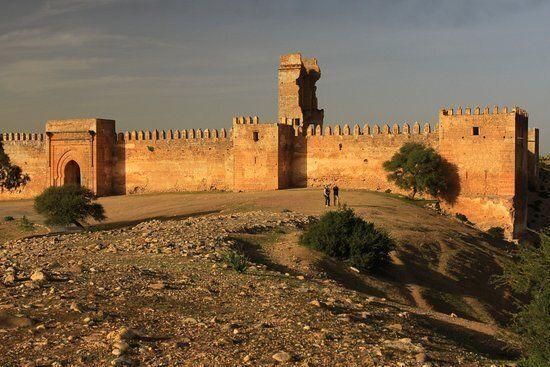 Nouvelles de la kasbah de Boulaouane : enfin du concret ! 5d725d10