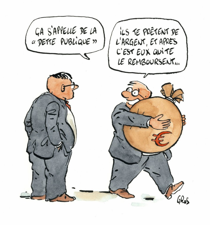 Courriers divers/Libres opinions 84544_10