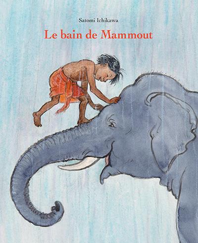 """10/10 - l'heure du conte : """"Le bain de Mammout"""" 97822110"""