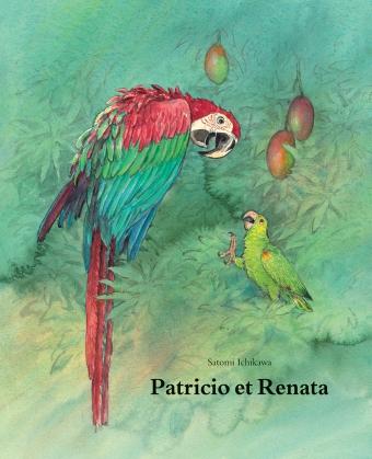 04/12 - l'heure du conte  Patricio et Renata 97822114
