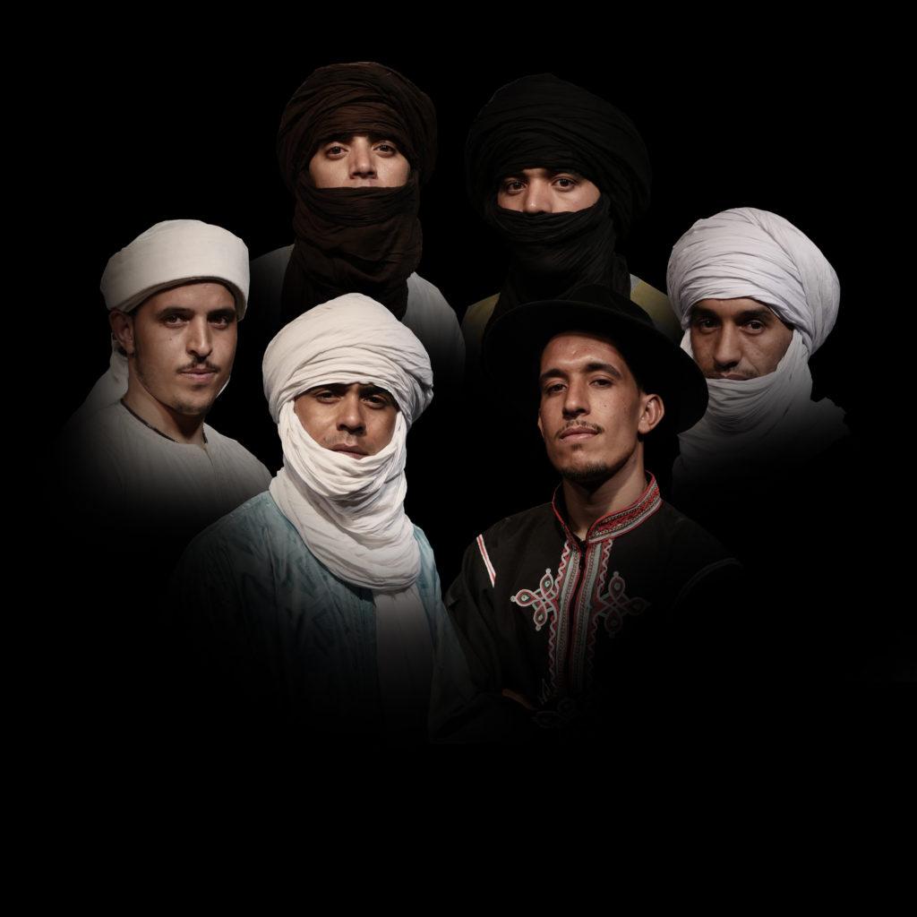 06/05 - Les nuits du Ramadan : Tarwa N-Timini Band-p10