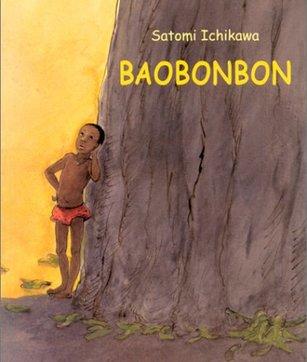 "24/10 - l'heure du conte : ""Baobonbon"" Baobon10"